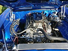 1969 chevrolet Camaro for sale 101007580