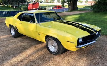 1969 chevrolet Camaro for sale 101017514