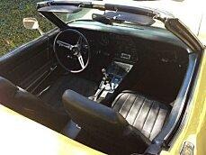 1969 chevrolet Corvette for sale 100825360