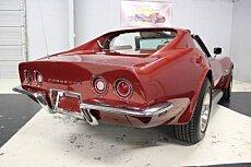 1969 chevrolet Corvette for sale 101039673