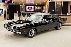 1969 dodge Charger for sale 100998492