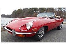 1969 jaguar E-Type for sale 100999177
