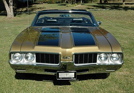 1969 oldsmobile 442 for sale 100968512