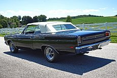 1969 plymouth Roadrunner for sale 100912225