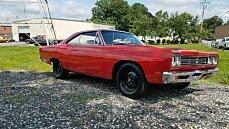 1969 plymouth Roadrunner for sale 100993264
