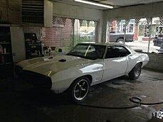 1969 pontiac Firebird for sale 100860660