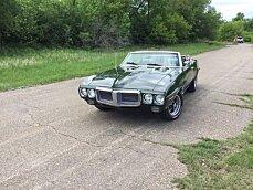 1969 pontiac Firebird for sale 100997814