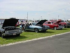 1969 pontiac GTO for sale 100825147