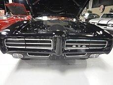 1969 pontiac GTO for sale 100982950