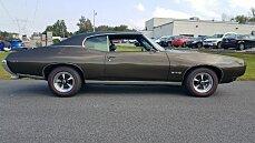 1969 pontiac GTO for sale 101034932