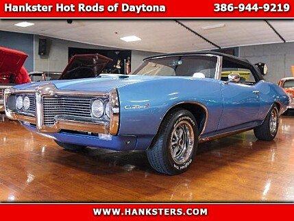 1969 pontiac Tempest for sale 100953555