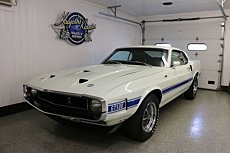 1969 shelby GT500 for sale 101027300