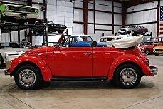 1969 volkswagen Beetle for sale 100998593