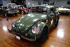 1969 volkswagen Beetle for sale 101025773