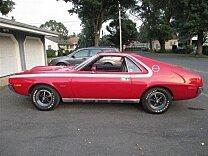 1970 AMC AMX for sale 100722387