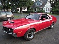 1970 AMC AMX for sale 100775840