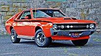 1970 AMC AMX for sale 100778413