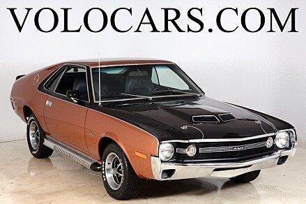 1970 AMC AMX for sale 100790717