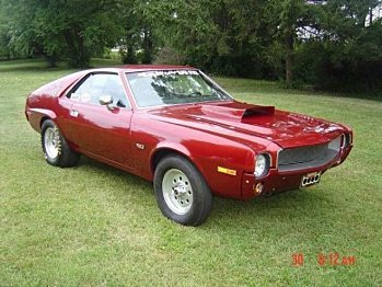 1970 AMC AMX for sale 100825661