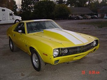 1970 AMC AMX for sale 100825662