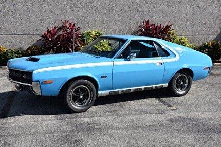 1970 AMC AMX for sale 100814769
