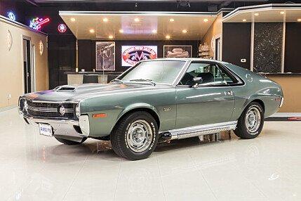 1970 AMC AMX for sale 100847381