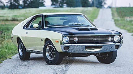 1970 AMC AMX for sale 100891266