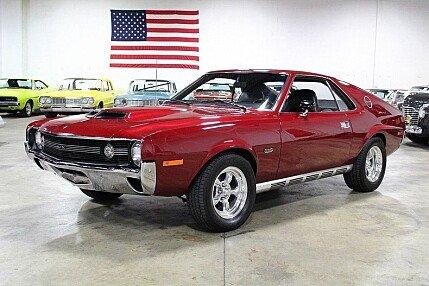 1970 AMC AMX for sale 100913393