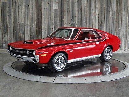 1970 AMC AMX for sale 100968404