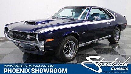 1970 AMC AMX for sale 100992449