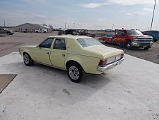 1970 AMC Hornet for sale 100754707