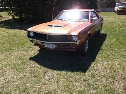 1970 AMC Javelin for sale 100824991