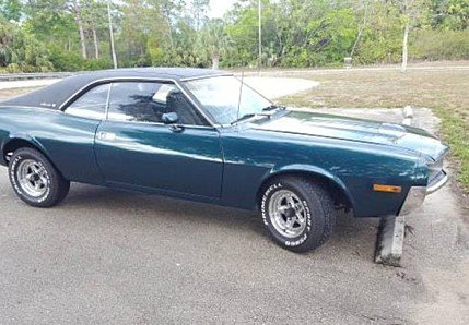 1970 AMC Javelin for sale 100873381