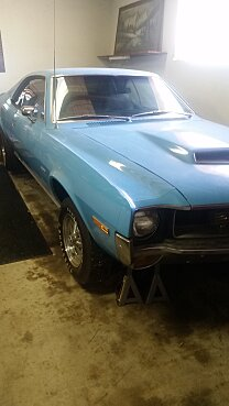1970 AMC Javelin for sale 101002537