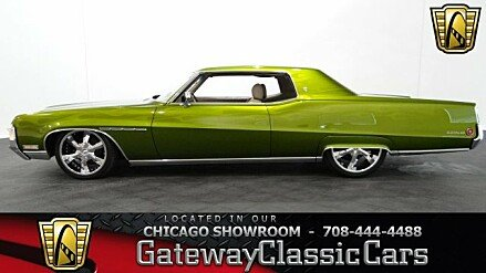 1970 Buick Electra for sale 100739216