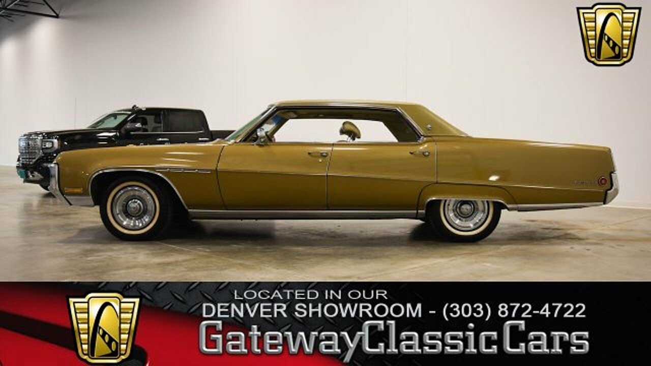 1970 Buick Electra for sale 100924721