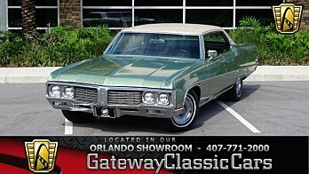 1970 Buick Electra for sale 100964359