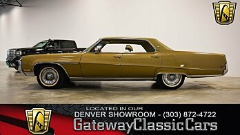 1970 Buick Electra for sale 100964733