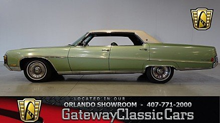 1970 Buick Electra for sale 100844456
