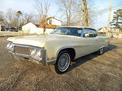 1970 Buick Electra for sale 100931874