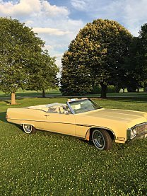 1970 Buick Electra T-Type Sedan for sale 100988551