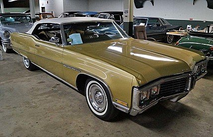 1970 Buick Electra for sale 100991978