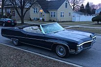 1970 Buick Electra Limited Coupe for sale 101028224