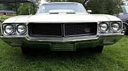 1970 Buick Gran Sport for sale 100722783