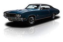 1970 Buick Gran Sport for sale 100734008