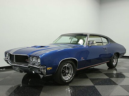 1970 Buick Gran Sport for sale 100771231