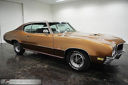 1970 Buick Gran Sport for sale 100775380
