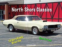 1970 Buick Gran Sport for sale 100776169