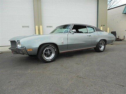 1970 Buick Gran Sport for sale 100780388