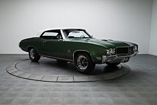 1970 Buick Gran Sport for sale 100786631